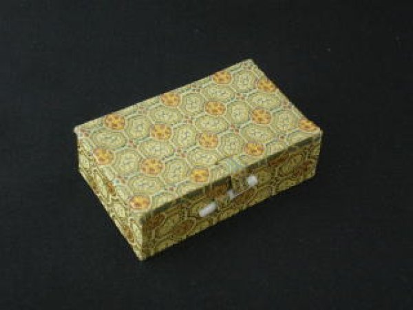 画像1: 印箱 2本入り 小 (1)