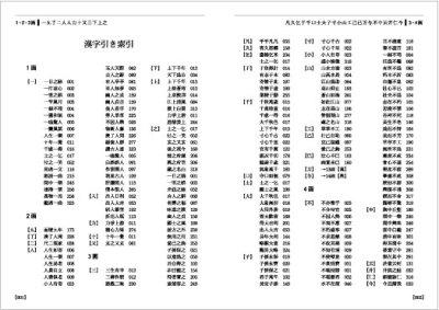 画像3: 楽篆『篆刻・墨場必携』―四字熟語―